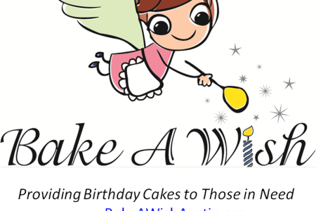 Bake A Wish Delivers More Than Cake
