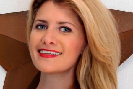 Member Spotlight: Amy Kritzer