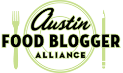 Austin Food Blogger Alliance