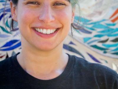 Member Spotlight: Jodi Bart Holzband