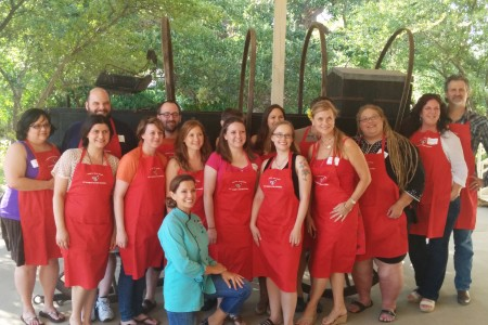 Grillin' & Chillin' with the Texas Beef Council – A Summer Cooking Class