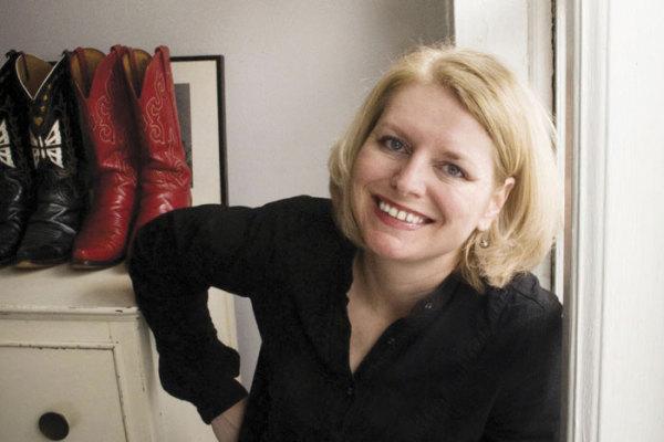 Q&A with Lisa Fain, the Homesick Texan