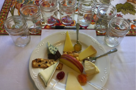 Beer, Cheese, & Preserves: Delicious Friends