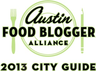 2013 Austin City Guide is Live