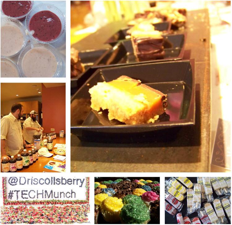 TECHmunch_2013_food