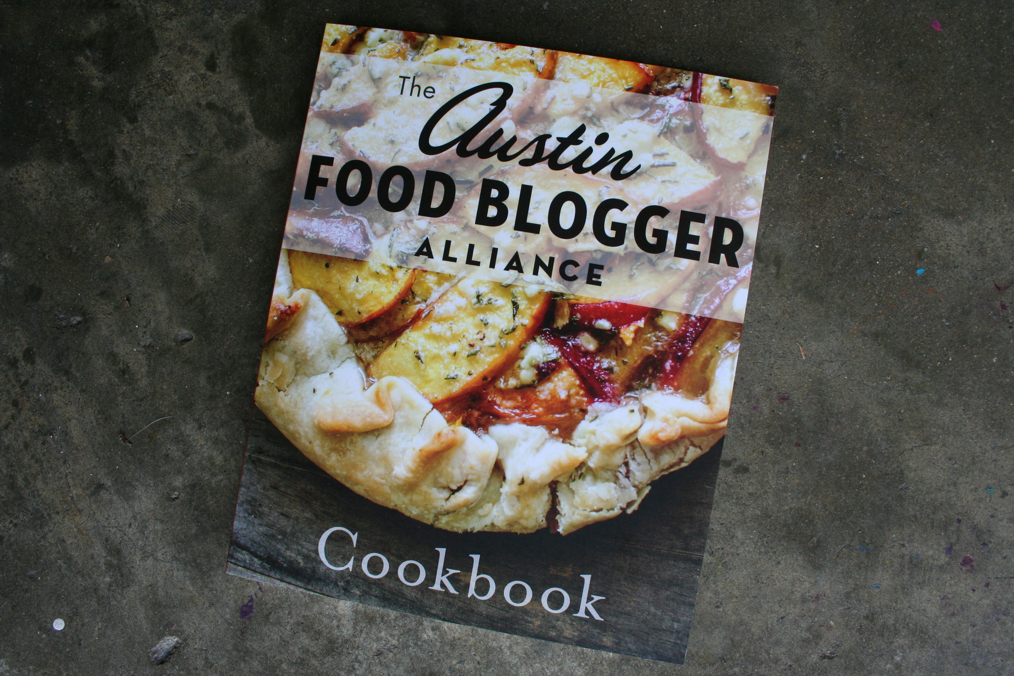 Time to celebrate the austin food blogger alliance cookbook is here img6593 forumfinder Images