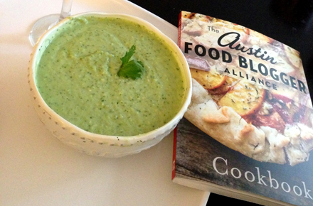 Monthly Blog Challenge: AFBA Cookbook