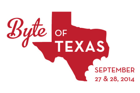 Byte of Texas: Call for Speakers!