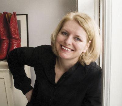 Lisa Fain