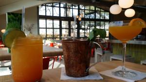 AFBA Happy Hour at Vinaigrette