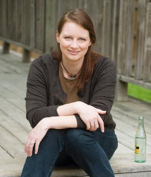 Julie Munroe AFBA