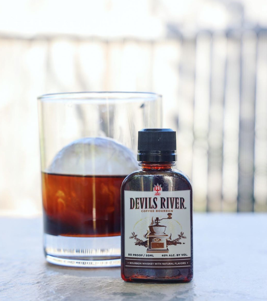 AFBA Virtual Happy Hour with Devils River Whiskey