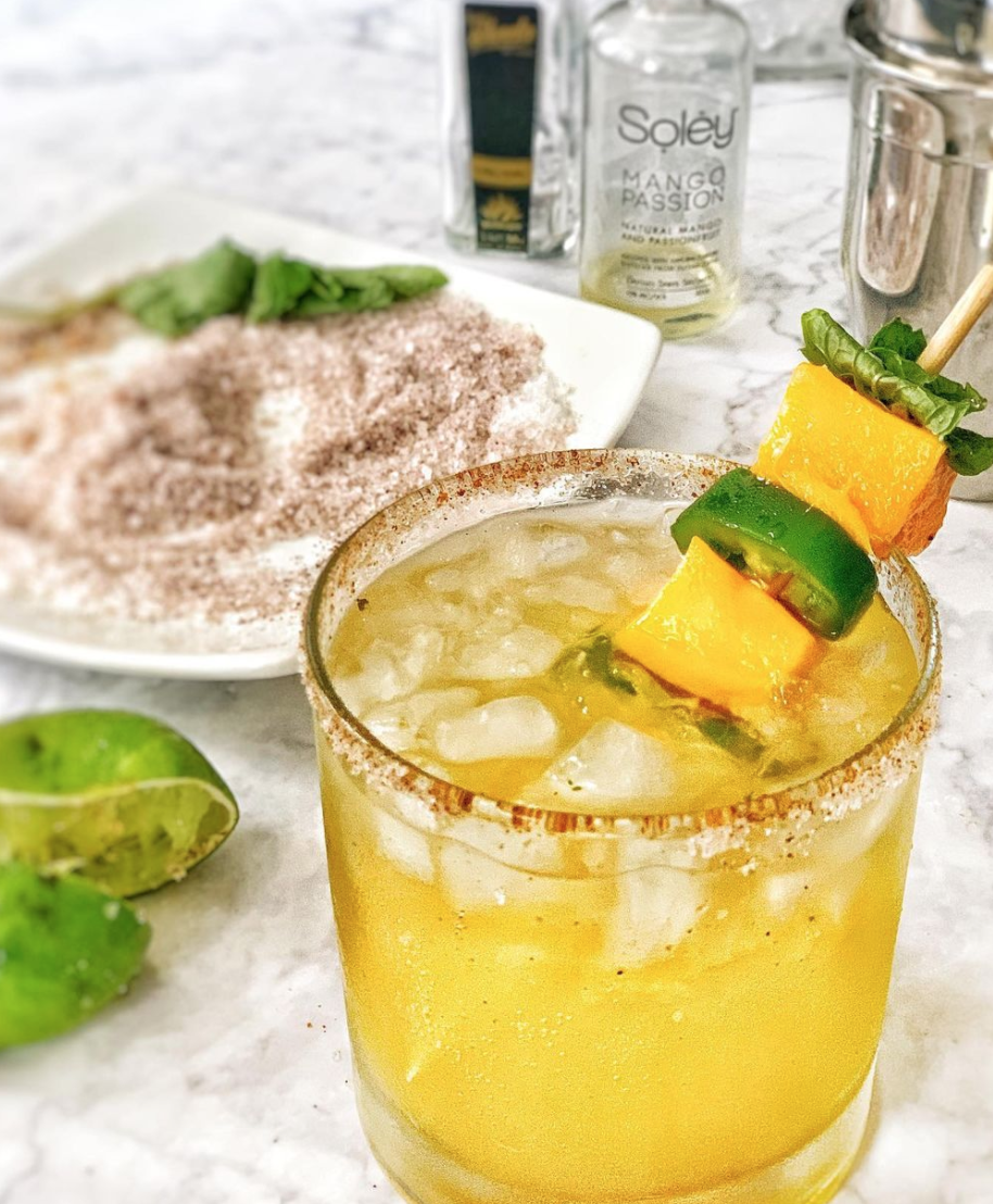 AFBA Virtual Happy Hour with Soley and Tequila Sheela